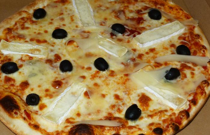 pizza rendelés szentendre online